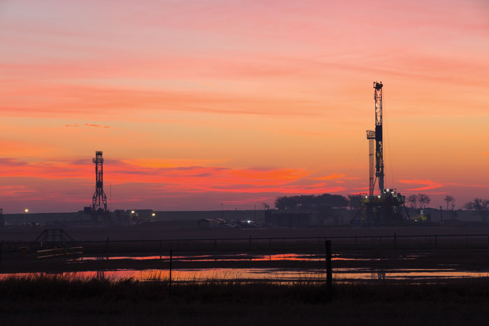 Article #3_pic of drilling at Eagle Ford