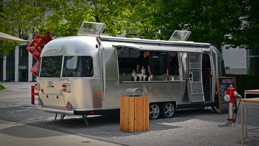 Residents of Austin have fully embraced the Airstream resurgence.