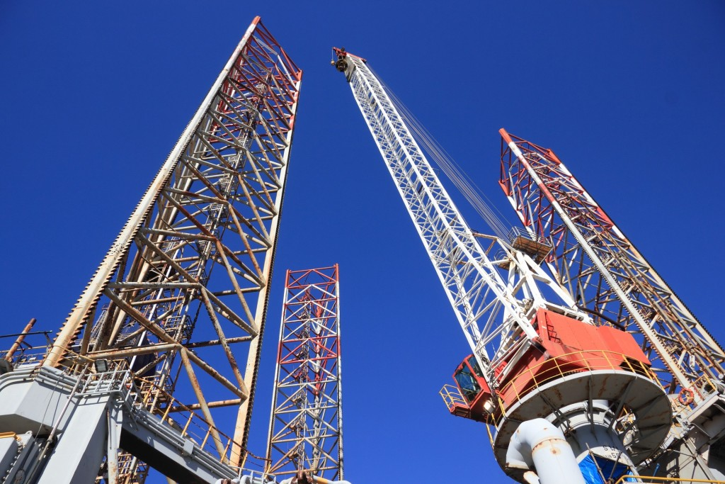 If you own mineral rights, it's important to understand how far down your rights extend.