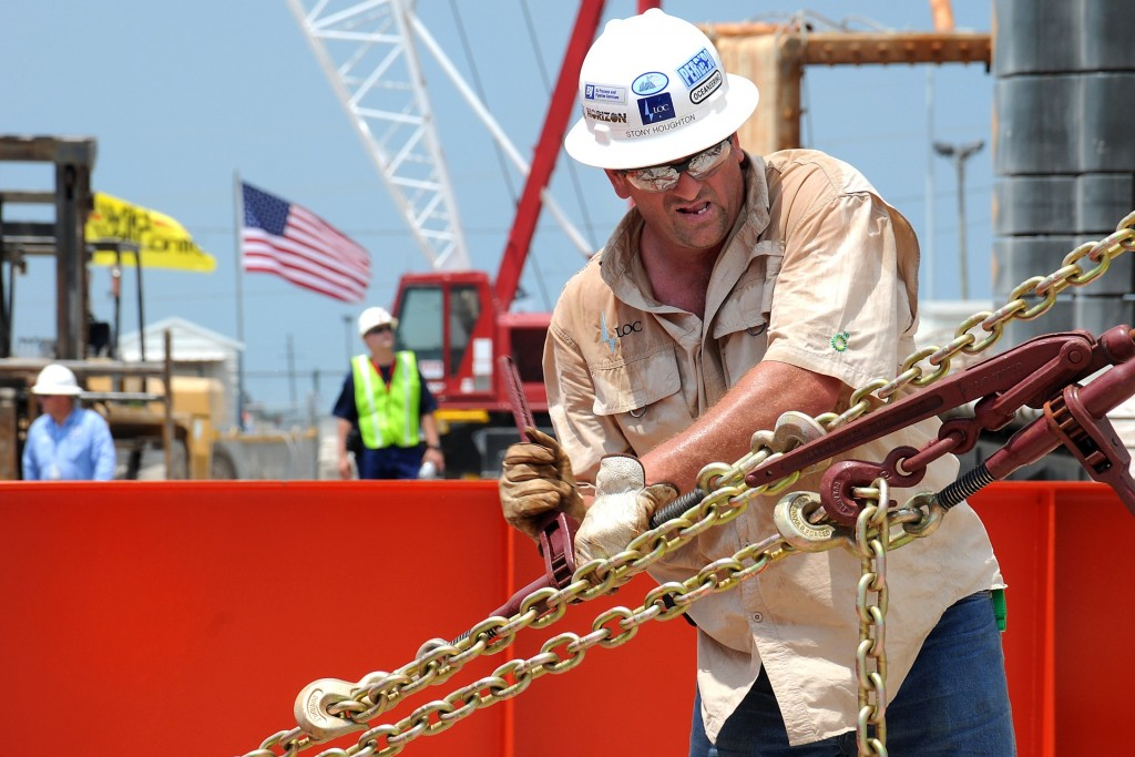 You may lease or sell the mineral rights to a land, which means an oil and gas company will bring their own workers in to extract the minerals.